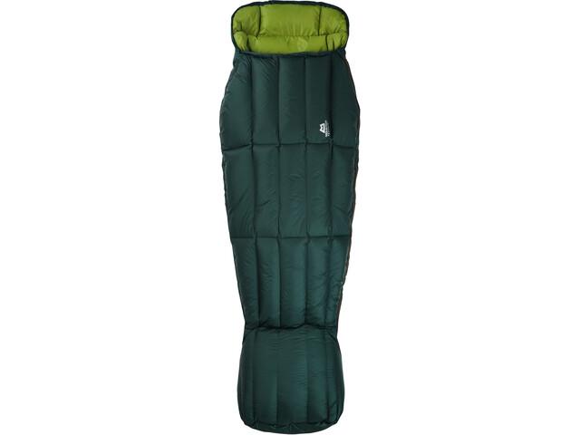 Mountain Equipment Dreamcatcher Sac de couchage Homme, pinegrove/cedar